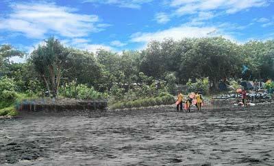 Pantai Bambang