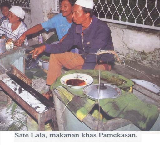 SATE LALA