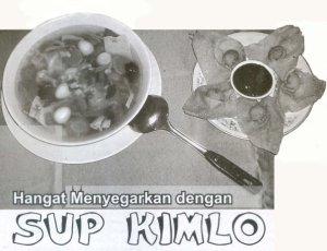 kimlo-Pusaka  Jawatimuran