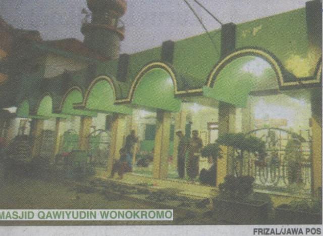 Masjid Wonokromo0001