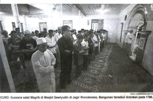 Masjid Wonokromo0002