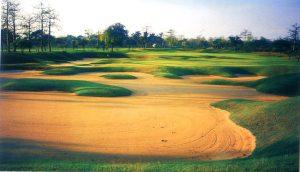 Pusaka Jawatimuran-Ciuputra Golf