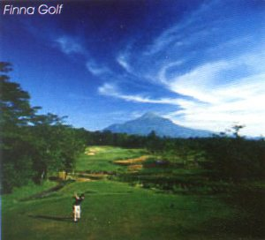 Pusaka Jawatimuran-Finna Golf & Country Club
