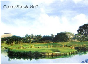 Pusaka Jawatimuran-Graha Family Golf