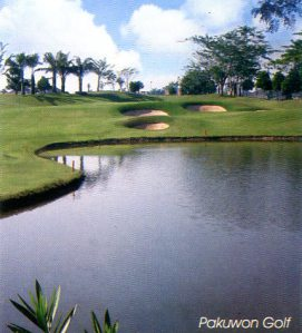 Pusaka Jawatimuran-Pakuwon Golf & Family Club