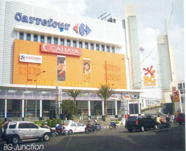 Pendatang baru di dunia plaza Indonesia 199d7aaefe