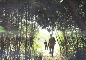 Mangrove Gunung Anyar