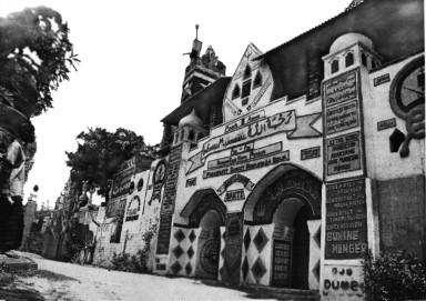 Masjid Tiban Dalam Tanah1