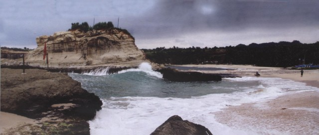 Pantai Klayar Pacitan0001
