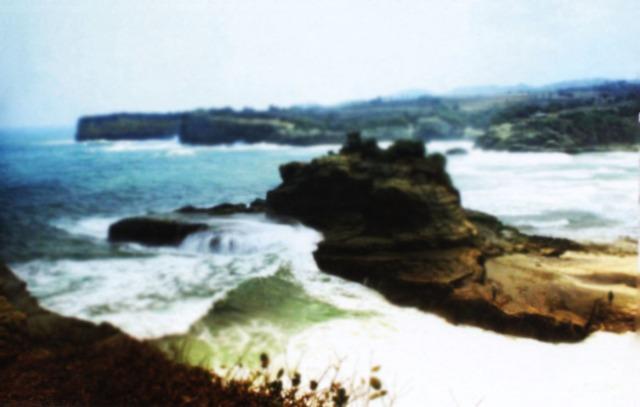 Pantai Klayar Pacitan0002