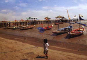 Taman Hiburan Pantai Kenjeran